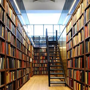 Библиотеки Беслана