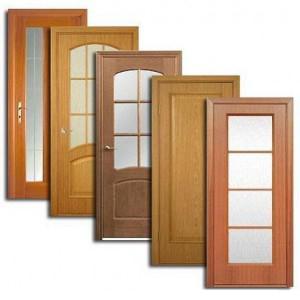 Двери, дверные блоки Беслана