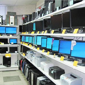 Компьютерные магазины Беслана