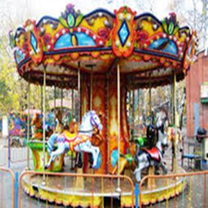 Парки культуры и отдыха Беслана