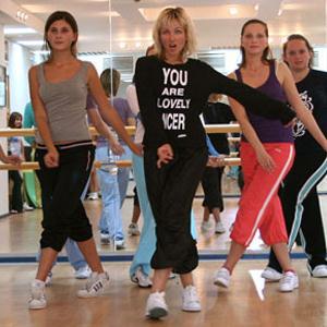 Школы танцев Беслана