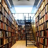 Библиотеки в Беслане