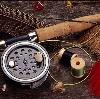 Охотничьи и рыболовные магазины в Беслане