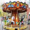 Парки культуры и отдыха в Беслане