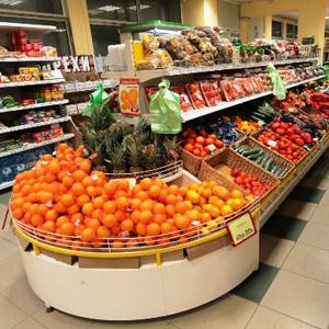 Супермаркеты Беслана