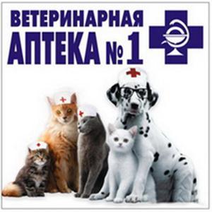 Ветеринарные аптеки Беслана