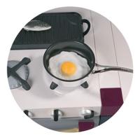 Ресторан Эрмитаж - иконка «кухня» в Беслане
